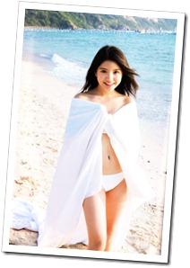 Kawashima Umika  Sea~Breeze (42)