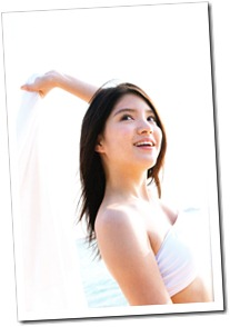 Kawashima Umika  Sea~Breeze (44)