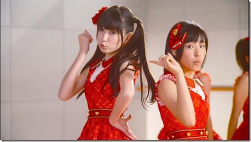 NMB48 Akagumi in Mattemashita, Shin gakki (1)