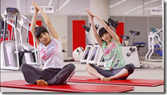 NMB48 Akagumi in Mattemashita, Shin gakki (2)