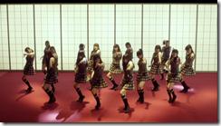 NMB48 in Zetsumetsu kurokami shoujo (11)