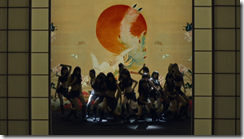 NMB48 in Zetsumetsu kurokami shoujo (13)