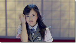 NMB48 in Zetsumetsu kurokami shoujo (2)