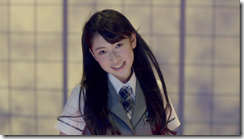 NMB48 in Zetsumetsu kurokami shoujo (5)