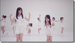 NMB48 Shirogumi in Boku ga maketa natsu (2)