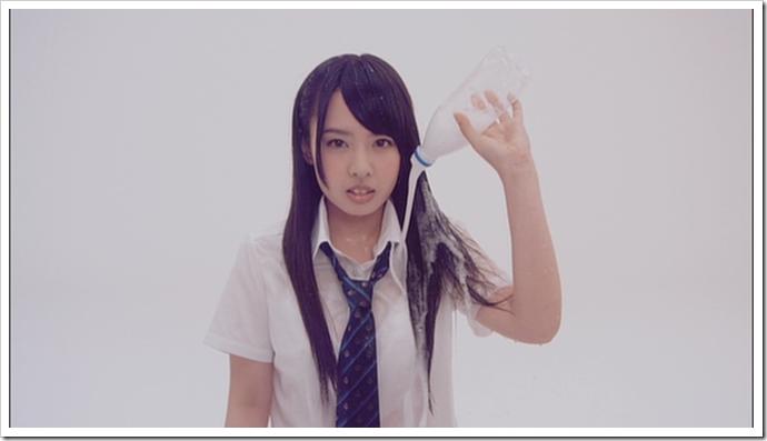 NMB48 Shirogumi in Boku ga maketa natsu (3)