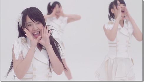 NMB48 Shirogumi in Boku ga maketa natsu (5)