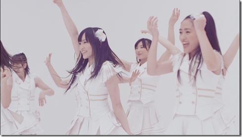 NMB48 Shirogumi in Boku ga maketa natsu (8)
