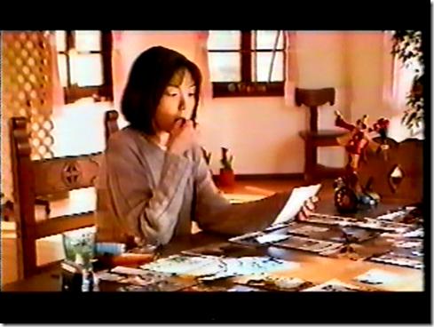 Okamoto Mayo in Nakechau hodo setsunai kedo (7)
