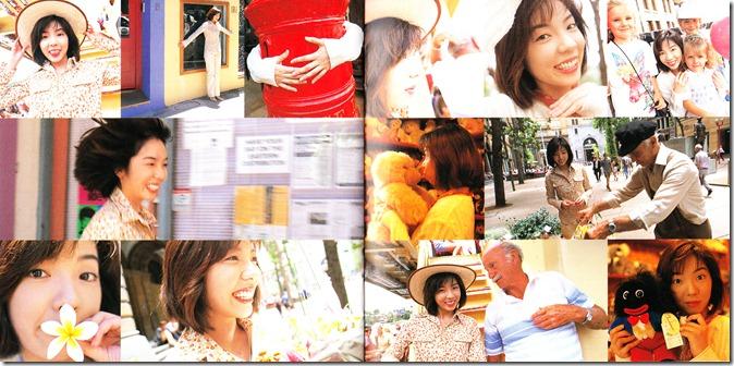 Okamoto Mayo Smile booklet (10)