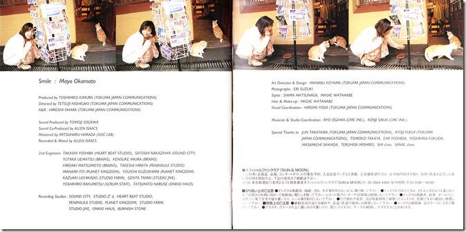 Okamoto Mayo Smile booklet (12)