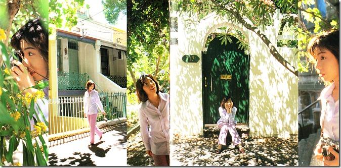 Okamoto Mayo Smile booklet (4)