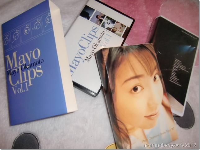 Okamoto Mayo videos