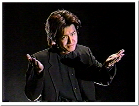 """Kimura Takuya is """"Furuhata Ninzaburo""""..."""