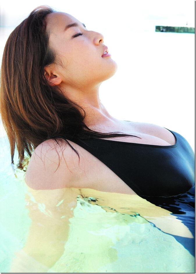 Takashima Kaho moment (50)