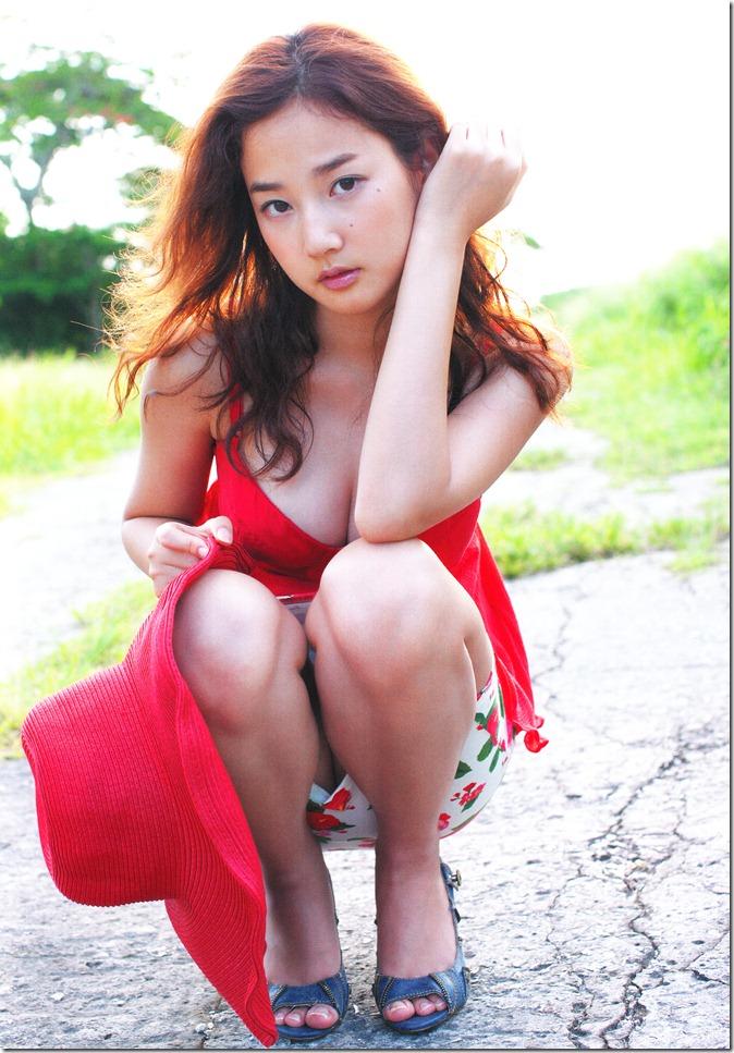 Takashima Kaho moment (75)