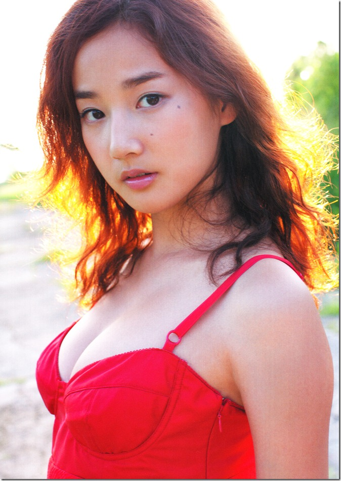 Takashima Kaho moment (80)