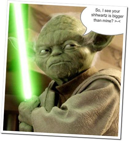 Yoda♥