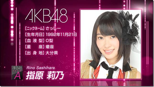 AKB48 27th single senbatsu sousenkyou shutsuba member profile eizou (8)
