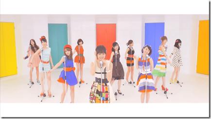 AKB48 in Choudai, Darling! (3)