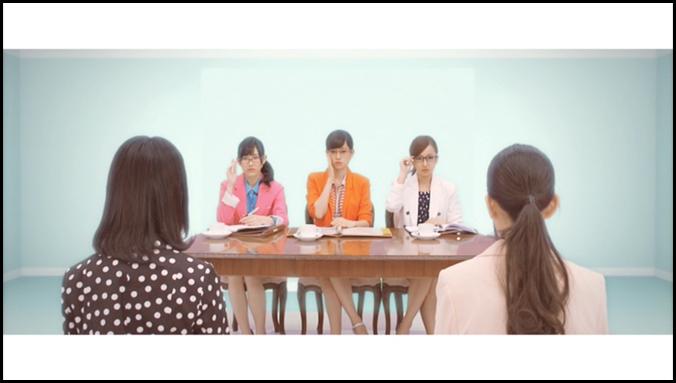 AKB48 in Choudai, Darling! (5)