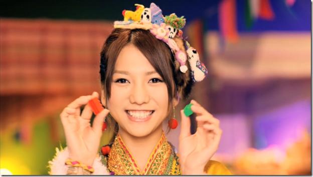 AKB48 in Gugutasu no sora (14)