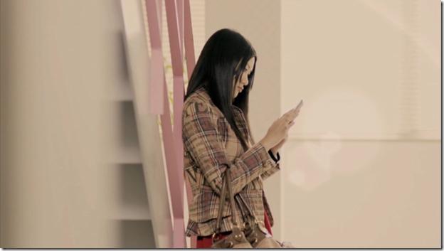 AKB48 in Gugutasu no sora (1)