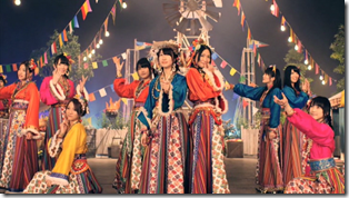 AKB48 in Gugutasu no sora (23)