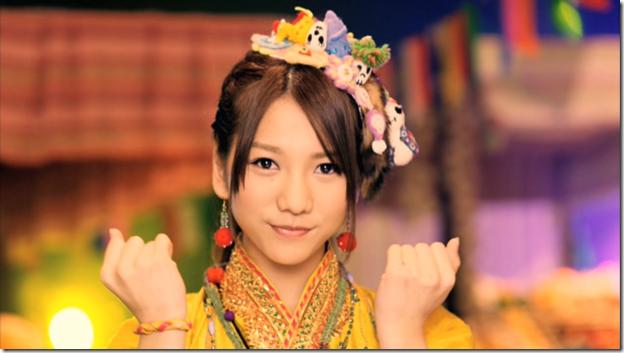 AKB48 in Gugutasu no sora (24)