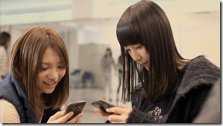 AKB48 in Gugutasu no sora (4)