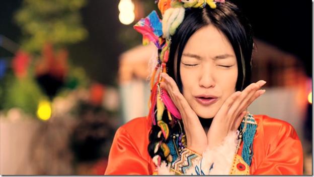 AKB48 in Gugutasu no sora (6)