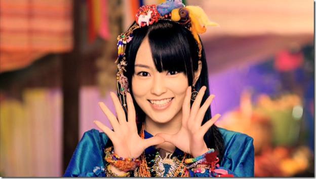 AKB48 in Gugutasu no sora (7)