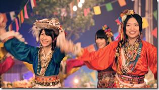AKB48 in Gugutasu no sora (9)