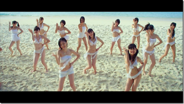 AKB48 in Manatsu no Sounds good! (17)