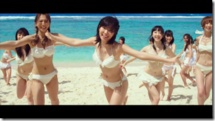 AKB48 in Manatsu no Sounds good! (19)