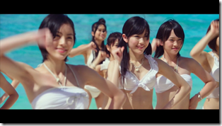 AKB48 in Manatsu no Sounds good! (20)
