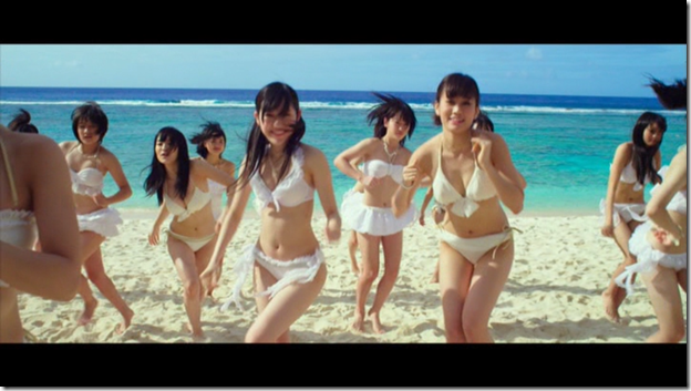 AKB48 in Manatsu no Sounds good! (25)