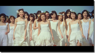 AKB48 in Manatsu no Sounds good! (36)