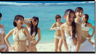 AKB48 in Manatsu no Sounds good! (Dance Version) (14)