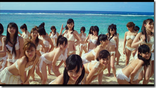 AKB48 in Manatsu no Sounds good! (Dance Version) (21)
