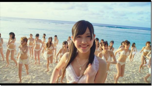 AKB48 in Manatsu no Sounds good! (Dance Version) (22)