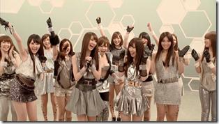 AKB48 Special Girls Mittsu no namida (15)