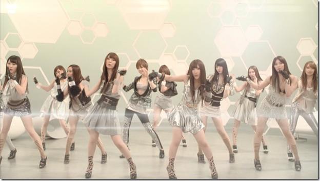 AKB48 Special Girls Mittsu no namida (4)