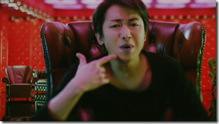 ARASHI in Face Down (23)