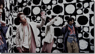 ARASHI in Face Down (26)