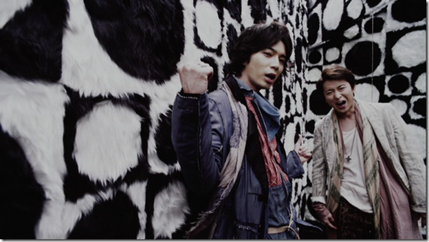 ARASHI in Face Down (29)