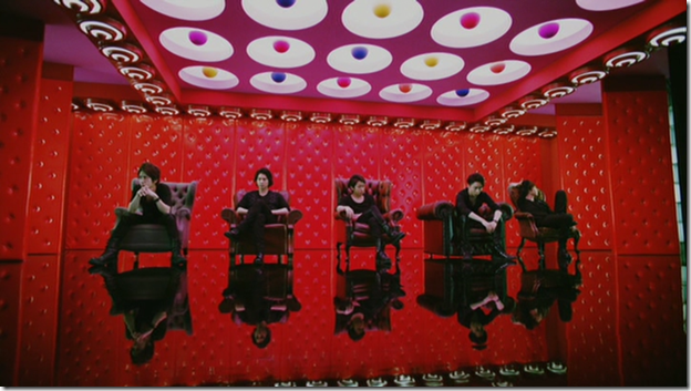 ARASHI in Face Down (2)