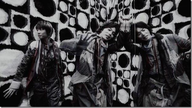 ARASHI in Face Down (32)
