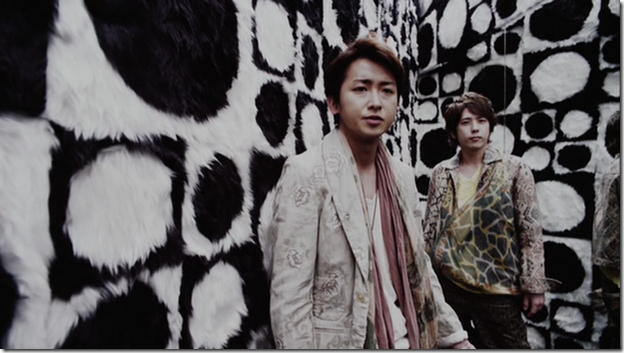 ARASHI in Face Down (33)