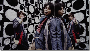 ARASHI in Face Down (35)